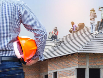 Why people need a professional roofing company?