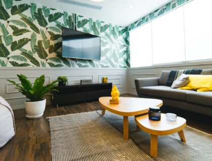 Best Home Decoration Ideas for the Good Environment