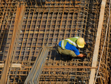 Top Reasons to Start a Construction Company