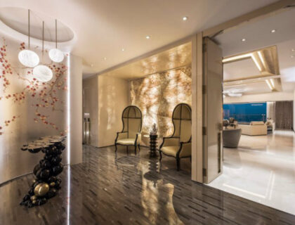 A Comprehensive Guide on Choosing the Best Interior Design Company in India